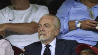 Nelle ultime ore, è circolata la voce che il Napoli potrebbe essere ceduto a uno sceicco del Qatar. Secondo i media, De Laurentiis ha avuto i primi contatti...