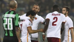 Liverpool forward Mohamed Salah has spoke about a potential reunion with Roma legend Daniele De Rossi who recently called time on his 18-year career with La...