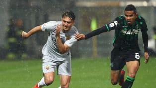 E' terminata la sfida tra Sassuolo eRomavalevole per la 37esima giornata di Serie A, 2018/2019. Di seguito le pagelle della formazione allenata da Claudio...