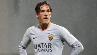 iolo ​Manchester United are the latest club to be linked with Roma starlet Nicolo Zaniolo this summer, joining Juventus and Premier League rivals Tottenham in...