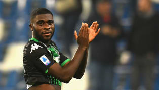 Representatives from ​Barcelona met with Sassuolo to discuss star winger Jeremie Boga this week. However, there are suggestions that the player's former club...
