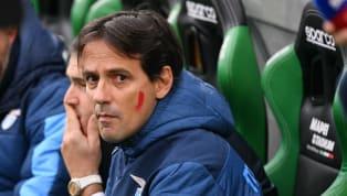  #LazioUdinese 📋 Mister #Inzaghi ha scelto l'undici per affrontare l'@Udinese_1896 ⤵️ pic.twitter.com/HP1Xf2Gird — S.S.Lazio (@OfficialSSLazio) December 1,...