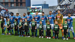 It is a return to Serie A duty for second place Napoli as they host Udinese on Sunday looking to maintain their six point lead over Milan. Gli Azzurri are 18...