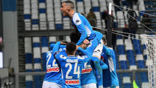 News Strugglers Napoliface leaders Inter at home Monday night as they battle for a European place while I Nerrazzurilook to extend their lead at the top of...
