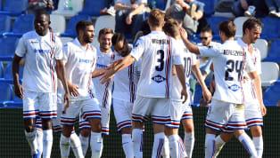 Sassuolo e Sampdoria in campo per il secondo anticipo della 28esima giornata di Serie A. Ieri il Cagliari ha battuto la Fiorentina con il punteggio di 2-1,...
