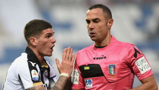 """De Paul sul suo futuro: """"Inter? In questo momento penso solo all'Udinese"""""""