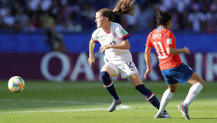 ​Tierna Davidson put on a clinic in Paris on Sunday. Davidson made her FIFA Women's World Cup debut against Chile, in a match which featured a slate of...