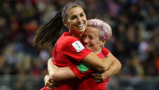 More Weekends at the Women's World Cup means that fans only get a dose of two games each day as opposed to the regular schedule of three. But when one of the...
