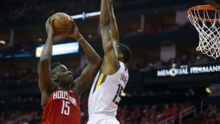 Can anyone stop James Harden? The Rockets, currently up 2-0 in their first-round playoffsseries with the Jazz, are heading to Utah tonight forGame 3 in the...
