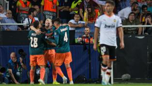 UEFA Şampiyonlar Ligi H Grubu 2. hafta randevusunda Ajax, Valencia deplasmanından 3-0'lık skorla galip ayrıldı. Hollanda ekibine galibiyeti getiren golleri;...