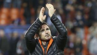 Chelsea harus puas dengan raihan satu poin saat menyambangi Estadio Mestalla, markas Valenciadalam lanjutan pertandingan babak fase grupChampions League,...