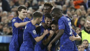 Sempat unggul 2-1 melalui Mateo Kovacic dan Christian Pulisic,Chelseaasuhan Frank Lampard gagal mempertahankan keunggulannya lantaran tim tuan rumah,...