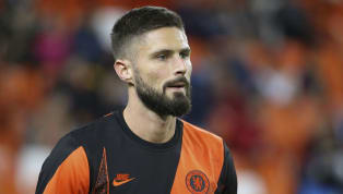 inks Chelsea manager ​Frank Lampard has admitted that striker Olivier Giroud could be set for a move away from Stamford Bridge this January, with Inter...