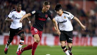 La jornada 24 empezó fuerte, con un empate entre Valencia y Atlético de Madrid que, en los puntos, no satisface a ninguno de los dos. El sábado continuó...