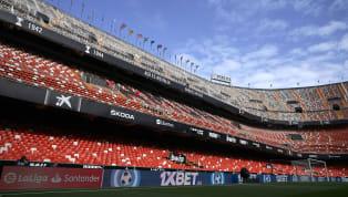 STARTING XI 🔥 #ValenciaBarça pic.twitter.com/U6yQrT8JkJ — Valencia CF English 🦇💯 (@valenciacf_en) January 25, 2020  The starting 1️⃣1️⃣ for #ValenciaBarça!...
