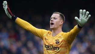 Kiper Barcelona, Marc-Andre ter Stegen, berharap Barcelona segera meningkatkan permainan usai menelan kekalahan dari Valencia di La Liga. Menurut penjaga...