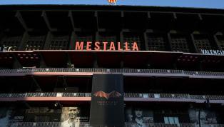 Das könnte der Durchbruch für die Finalisierung des ewigen Bauprojektes des FC Valenciasein: Wie die spanische Marca, unter Berufung auf das...