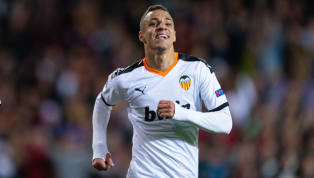 ​Barcelona president Josep Maria Bartomeu has confirmed that the club are interested in signing Valencia striker Rodrigo, guaranteeing that a new forward will...