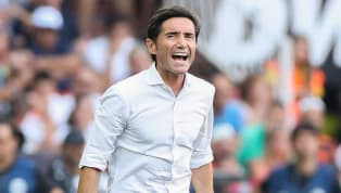 Arsenal are being heavily linked with former Valencia coach Marcelino in their ongoing search for a new manager after it was reported that the Spaniard...