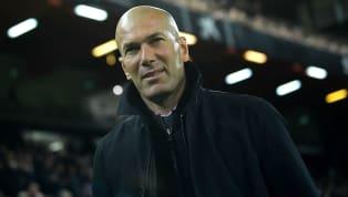 HLV Zinedine Zidane vừa mới có những chia sẻ về tình hình chuyển nhượng của Real Madrid trong mùa hè 2019, đồng thời, vị HLV người Pháp cũng nói về tương lai...