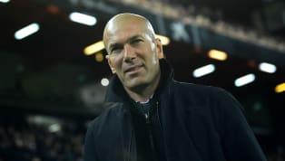 Pelatih Real Madrid, Zinedine Zidane, kembali ditanya awak media pertanyaan seputar transfer pemain klub jelang bursa transfer musim panas 2019. Ikon sepak...