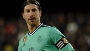Real Madridgagal memanfaatkan kesempatan untuk menggeserBarcelonadari puncak klasemen sementara saat hanya bisa meraih satu poin kala bertandang ke...