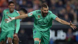 Real Madrid und Karim Benzema werden ihre Zusammenarbeit ausdehnen. Laut Informationen der Marca haben sich beide Parteien auf eine Vertragsverlängerung...