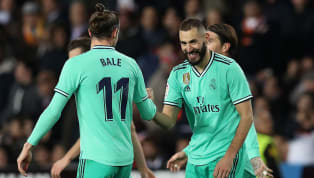 Real Madrid have named their 23-man squad for the 2019/20 Supercopa de España that will be played in Jeddah, Saudi Arabia over the coming few days. Karim...