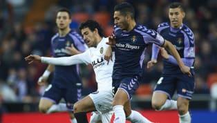 El Valladolid consiguió sacar un punto de Mestalla y la actuación de Masip fue determinante para ello. El guardameta realizó varias paradas para evitar el gol...