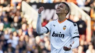 Pour remplacerLuis Suárez, le FC Barcelone aurait jeté son dévolu sur Rodrigo. L'attaquant du FC Valence semble posséder leprofil idéal pour rejoindre les...