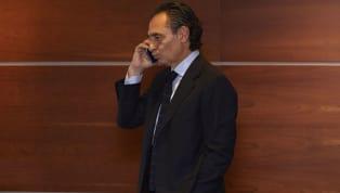 Galatasaray'ın Eski Teknik Direktörü Cesare Prandelli İçin Genoa İddiası