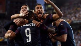 Arsenal đang sở hữu những tiền đạo chất lượng và đủ khả năng để cạnh tranh các danh hiệu,Alexandre Lacazette là một trong số đó. Mùa giải năm nay,Alexandre...