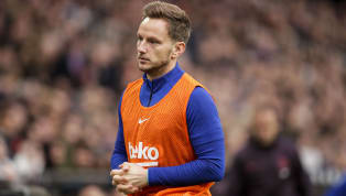 Barcelona midfielder Ivan Rakitic has admitted that he didn't like the club's handling of his situation in the January transfer window, with a number of sides...