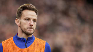 ​Atlético Madrid have identified Barcelona's Ivan Rakitic as a priority transfer target this summer and are currently in the lead in the race to sign the...