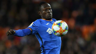 ​Arsenal are being credited with interest in Getafe defender Djene Dakonam after his very impressive season in La Liga, with the Togo international just the...