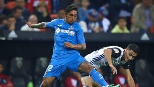 Getafe-Valencia   Alineaciones confirmadas