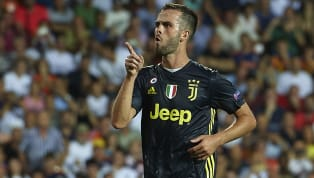 ​Real Madrid manager Zinedine Zidane is set to authorise a €80m move for Juventus midfielder Miralem Pjanic, who is reportedly considering his future at the...