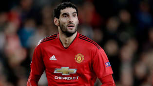 ​Manchester United midfielder Marouane Fellaini could be nearing the end of his time at Old Trafford, after gossip emerging from Turkey has claimed that...