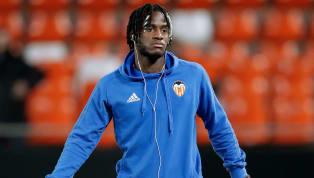 Michy Batshuayi sucht weiterhin den richtigen Platz. DerFC Chelseahatte den Stürmer eigentlich nach Spanien verliehen, an den FC Valencia, doch dort...