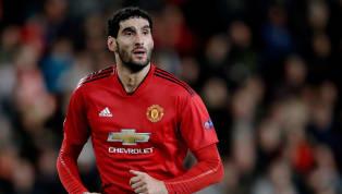Manchester Unitedmuss in den nächsten drei bis vier Wochen auf Marouane Fellaini verzichten. Wie die Red Devils mitteilten, fällt der Belgier aufgrund...