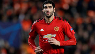 ​Marouane Fellaini has completed his move from Manchester United to Chinese Super League side Shandong Luneng Taishan FC in a deal worth £7m.  The Belgian...