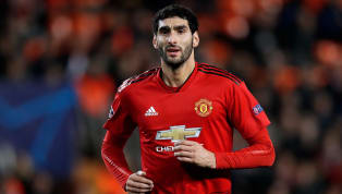 hina Manchester United midfielder ​Marouane Fellaini has (seemingly) revealed on Instagram that he is travelling to China to finalise a move to Shandong...