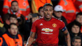 Manchester United manager Ole Gunnar Solskjaer has provided an injury update on defenders Antonio Valencia, Marcus Rojo and Matteo Darmian ahead of his side's...