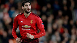 Former Manchester United and Everton midfielder Marouane Fellaini has rejected the idea that he left Old Trafford for China during the January transfer window...