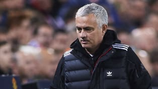 Jose Mourinho Admits 'Nothing Surprised Me at All' About Man Utd's 2-1 Loss to Valencia