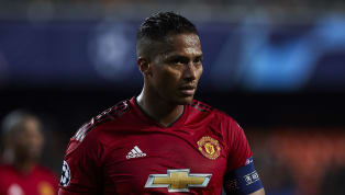​Manchester United captain Antonio Valencia reportedly intends to see out the remainder of his contract with the club, with a view to finishing his career at...