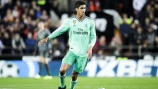 Trung vệ Raphael Varane mới đây đã dành những lời biết ơn dành cho huấn luyện viên Jose Mourinho vì đã có công phát hiện và đặt niềm tin vào anh. Gia nhập...