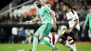 El fútbol no descansa. La jornada acaba de terminar, pero ya tenemos un partido el próximo miércoles. Real Madrid y Valencia se enfrentan en las semifinales...