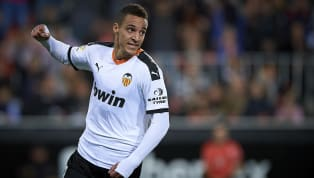 ​Barcelona manager Quique Setién has admitted that he has a lot of admiration for one of the club's top transfer targets, Rodrigo Moreno. The Valencia striker...