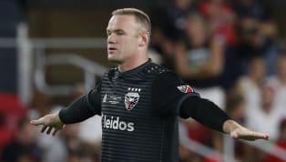 Parti rejoindre l'équipe de DC United en 2018, après avoir foulé les pelouses de Premier League durant 16 saisons,Wayne Rooneycontinu de régaler les fans...